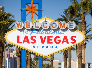 Las Vegas in Semi-Lockdown amid Coronavirus