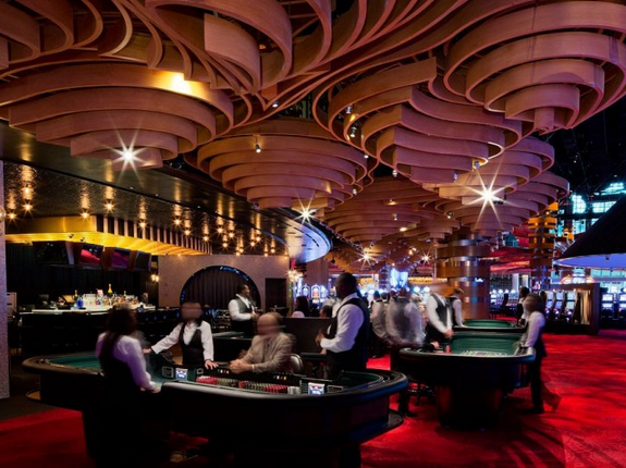 Poker News Tagged With Revel Casino Hotel