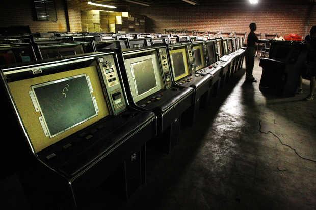 South carolina video poker machines simple craps game