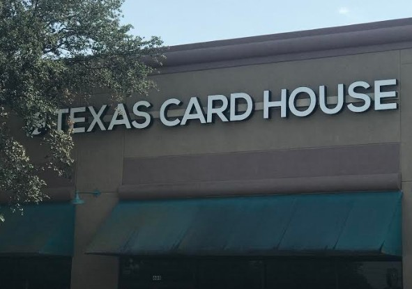 Two Men accused of Robbing and Shooting Player at Texas Poker Room