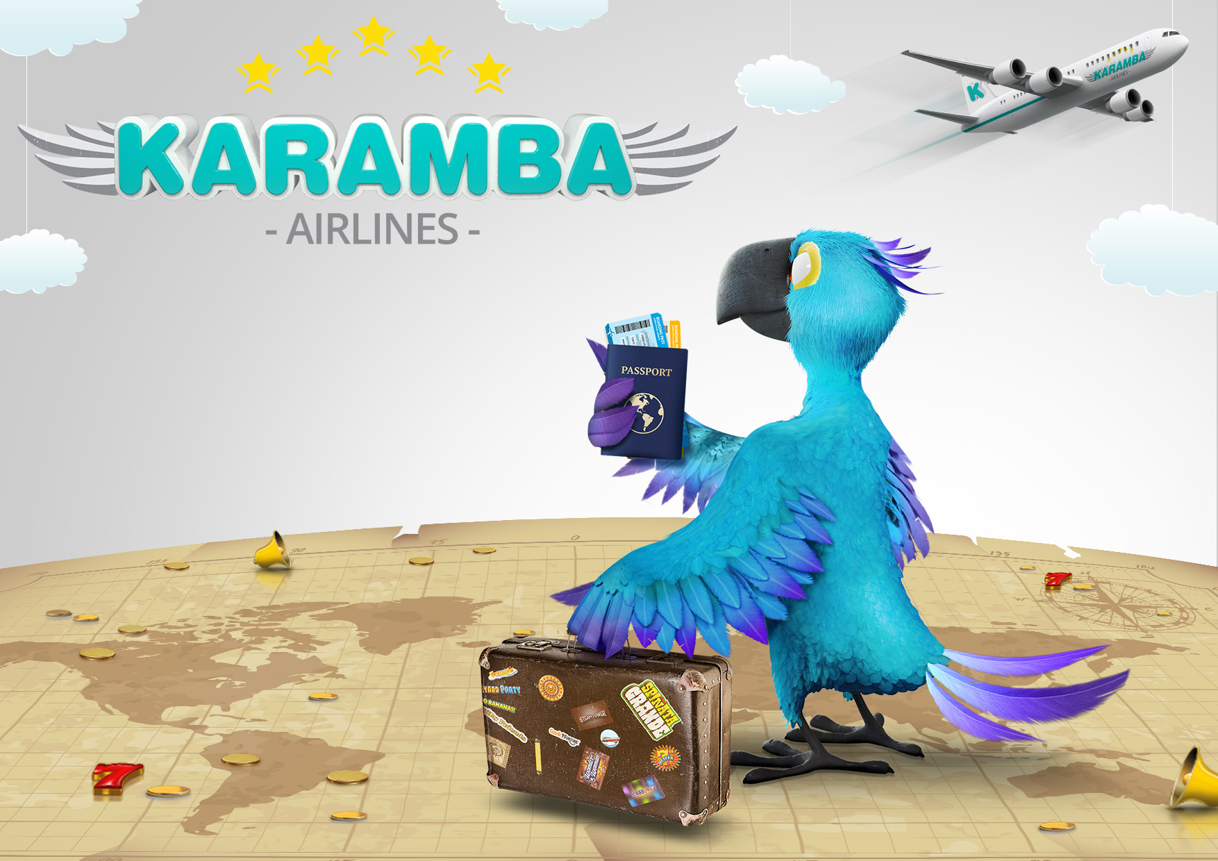 Karmba