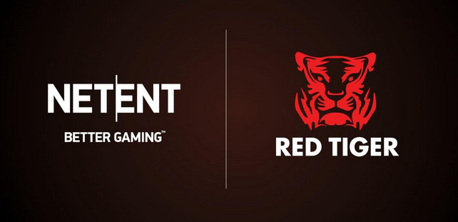 Red Tiger Gaming acquired by NetEnt in £220m Deal