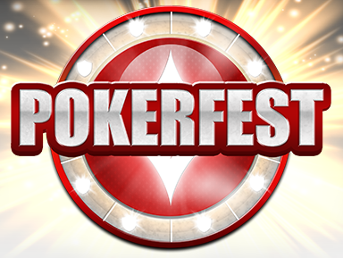 Pokerfest Postponed One Month; $50,000 Freeroll Added!