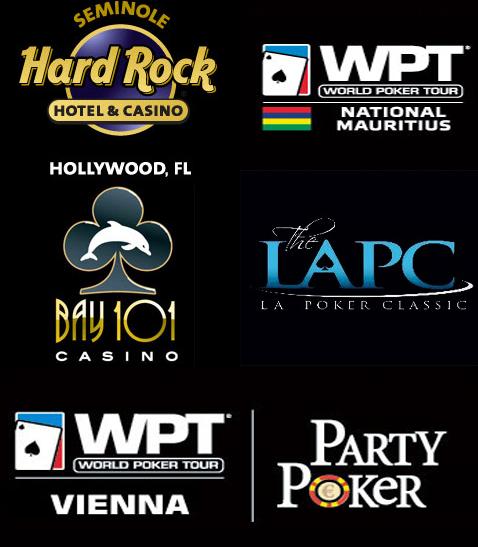 Wpt casino online