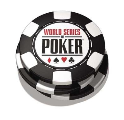Racist Poker Pro thrown out of WSOP Event