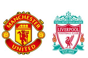 Manchester United vs. Liverpool This Sunday!