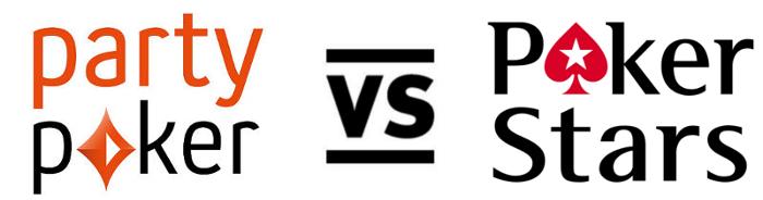 partypoker Powerfest VS PokerStars WCOOP this September