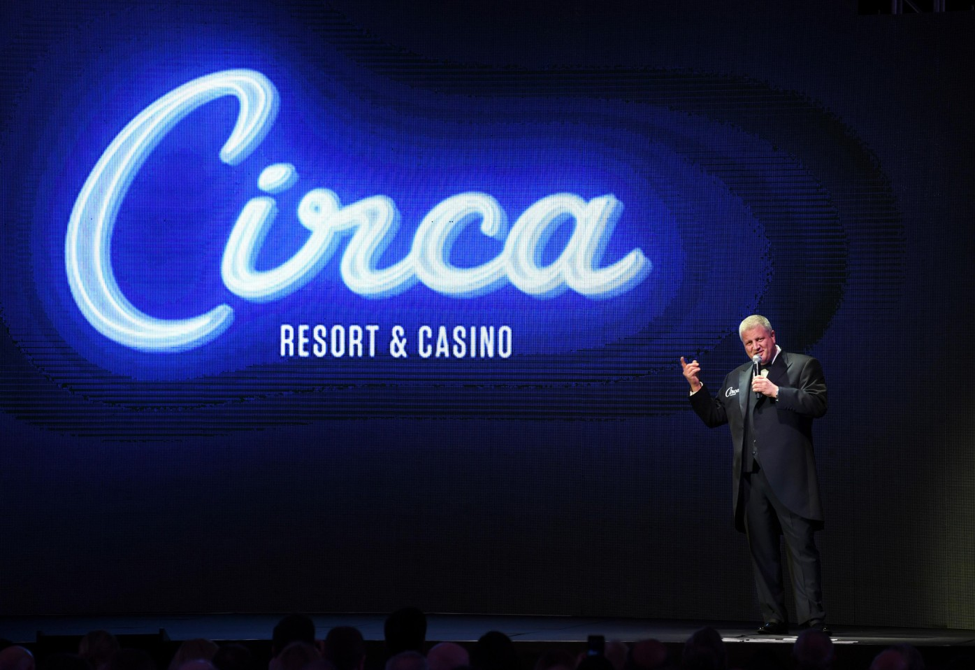 Derek Stevens announces Circa Resort & Casino in Downtown Las Vegas to open in 2020