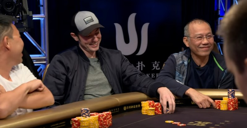 Tom Dwan Calls it Quits after Losing $2.3 Million Pot in High Stakes Cash Game