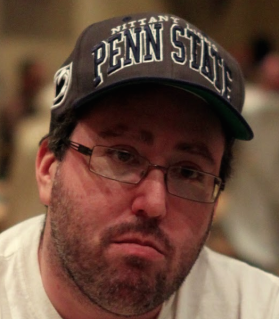 Airport Scam leads to arrest of Poker pro Michael Borovetz