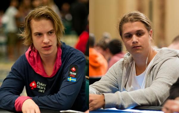 Swedish pros Isildur1 & Lena900 win Big in PokerStars SCOOP Tournaments