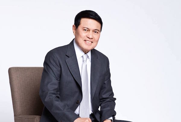 2019 Forbes Richest Man in the Philippines eyes Casino Resort Project