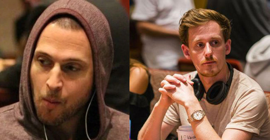 Poker Player Rich Alati called off Prop Bet on 30 Days in Dark Room
