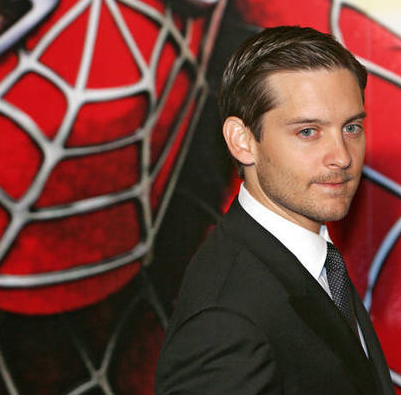 Tobey Maguire sued for $300,000 Tobey Maguire