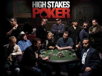 Watch on Youtube All 7 Seasons of High Stakes Poker, the King of Poker TV Shows