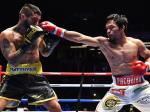 Manny Pacquiao scores First Knockout in 9 Years after Winning against Lucas Matthysse