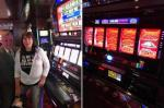 Las Vegas Tourist hits $1.4 Million Jackpot on Casino Slot Machine