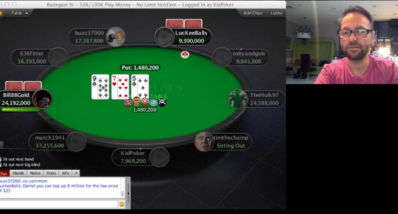 Poker streaming video bournemouth gala casino poker