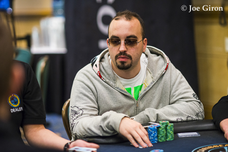 2016 PCA: 6 Players Remain In The $100,000 Buy-In Tournament