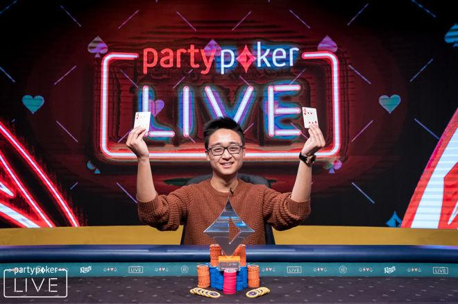 Lessons From EPT London 2013 Super High Roller