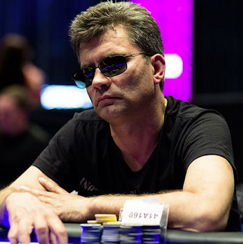 2015 WSOP: Moldovan Poker Player Cleared Of Cheating