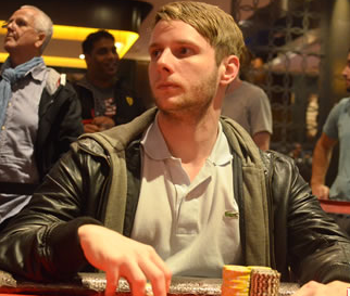 Odd Heads-Up In Record-Breaking ANZPT Melbourne Main Event