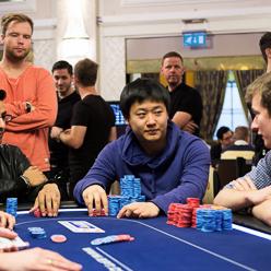 Missoracle pokerstars