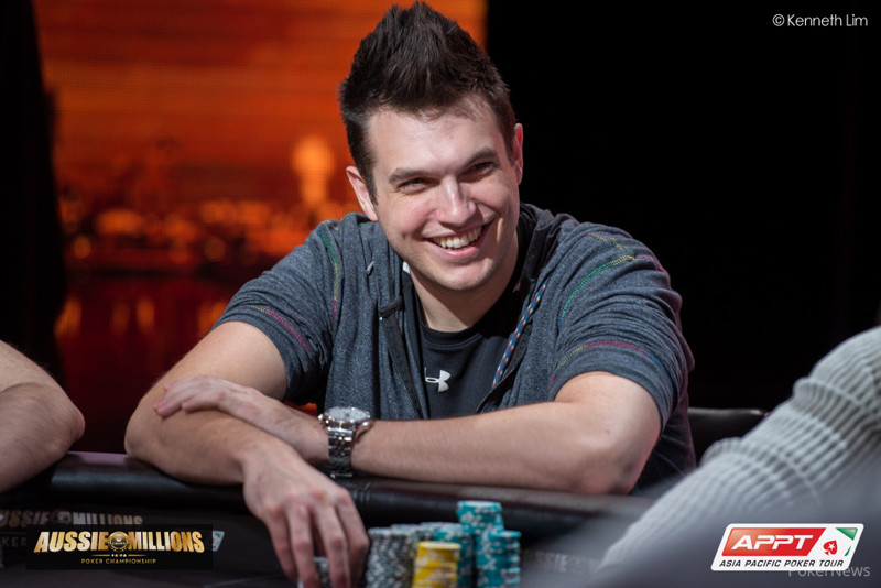 "Doug Polk announces in Youtube video, ""I'm not gonna play poker anymore"""