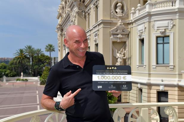 Big One for One Drop Moves To Monte-Carlo!