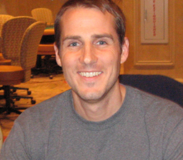 Jacob Brundage