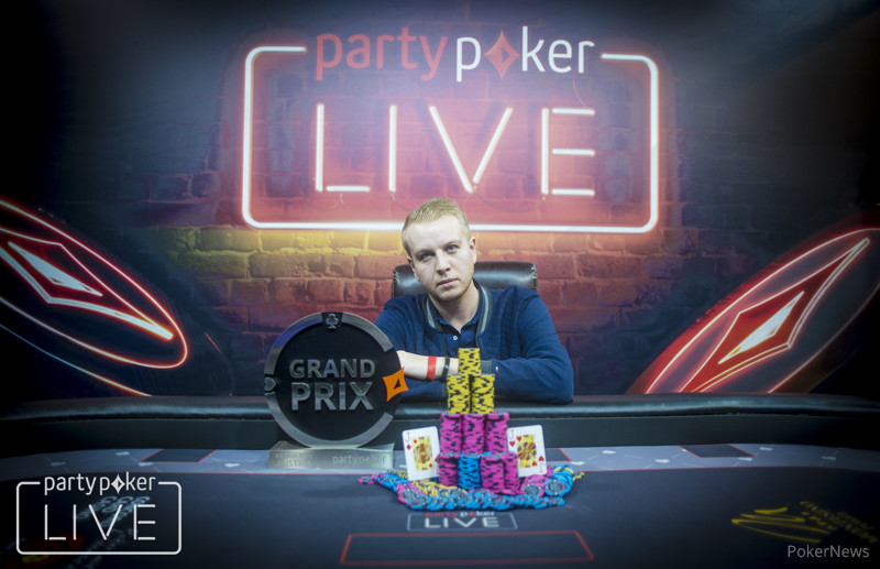 credit: pokernews via partypoker.com