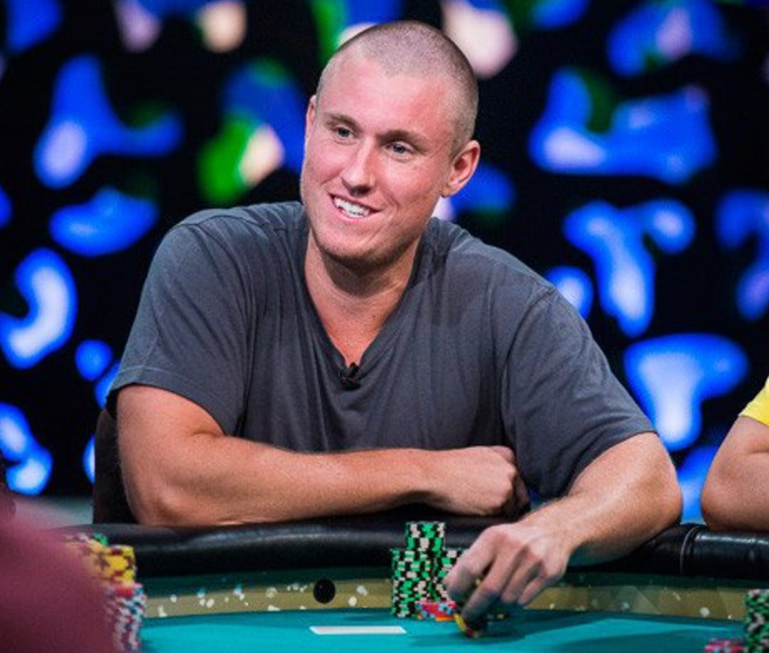 High Stakes: Aussie Pro Sues For Over $3M In Loans Given In Heads-up Game