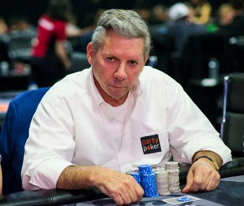 Michael sexton poker blackjack bistro