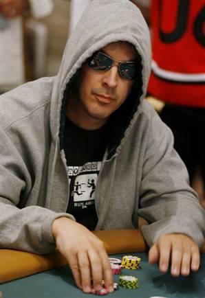 Poker phil