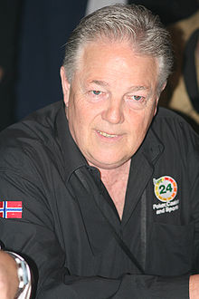 Thor Hansen, Godfather of Norwegian Poker, Passes Away at 71