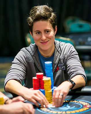 Vanessa Selbst to Quit being a Poker Pro this 2018
