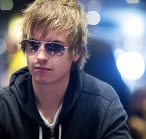 PokerStars $2,100 Sunday High Roller $200K GTD won by Viktor 'Isildur1