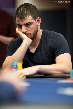 "Dani ""Ansky"" Stern Says Goodbye to Poker"