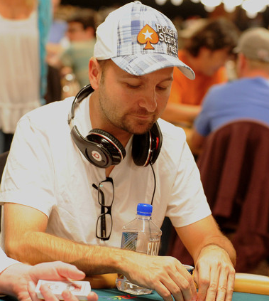 Daniel Negreanu To Coach Billionaire For €1M Big One For One Drop