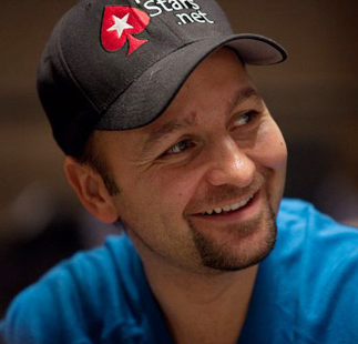 US Poker Open: Schedule + Daniel Negreanu