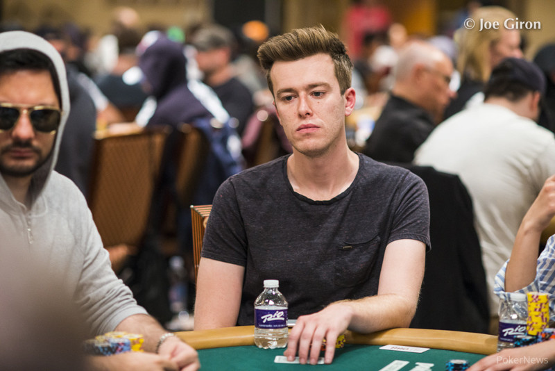 Poker Pro Gordon Vayo Sues PokerStars for Unpaid $692,000 Win