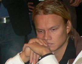 Ilari Sahamies