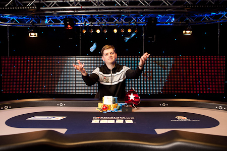 Danish poker player wins ept the mirage hotel and casino map