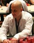 Fredrik Nygard, EPT Prague chipleader