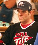 HowardLederer poker player