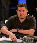 Scott Montgomery poker player