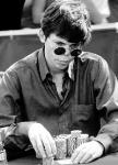 Stu Ungar poker player