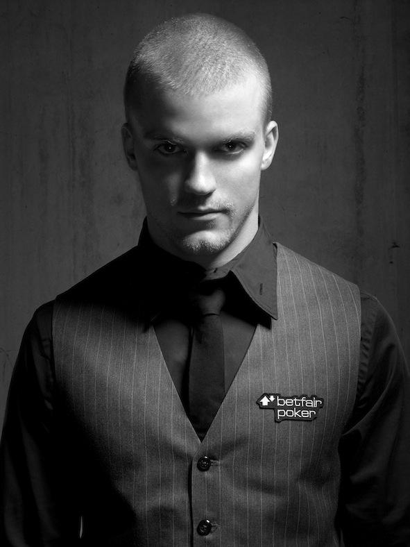 Danish poker player lake chelan poker run 2016
