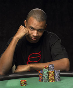 Phil Ivey Looking To Sell Medical Marijuana In Vegas