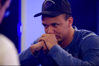 Phil Ivey No Longer On Top 10 All Time Money List